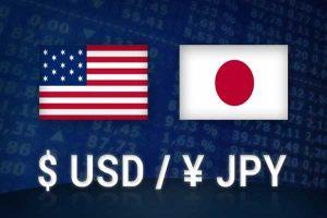 دلار به ین