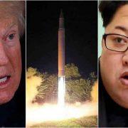 اشتباه ترامپ در برابر کره شمالی