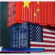 سیاست تعرفه ای و اقتصاد جهانی