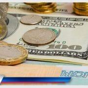 پوند به دلار تضعیف شد