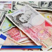 تاثیر تصمیم مرکل بر پوند و یورو