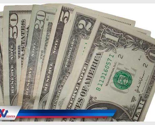 افزایش دلار